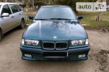 BMW 320 1995 в Новомиргороде