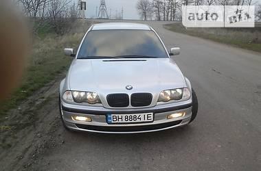 BMW 320 2001 в Одесі