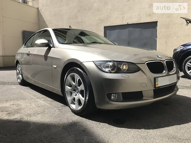 BMW 320 2008 в Дніпрі