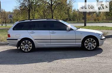 BMW 320 2005 в Запорожье