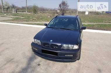 BMW 320 2001 в Кропивницком