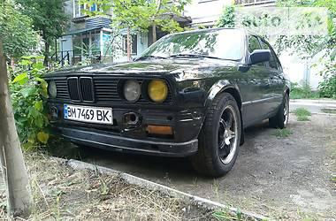 BMW 320 1984 в Запорожье
