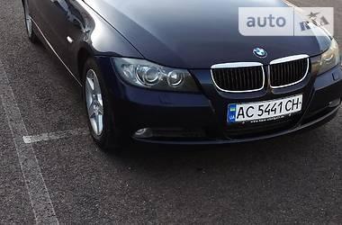 BMW 320 2006 в Ковеле