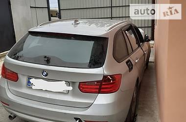 BMW 320 2012 в Брусилове