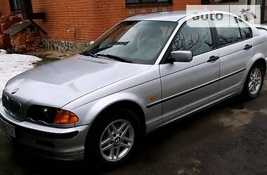 BMW 320 1999 в Полтаве