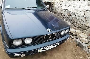 BMW 320 1984 в Виннице