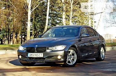 BMW 320 2012 в Житомире
