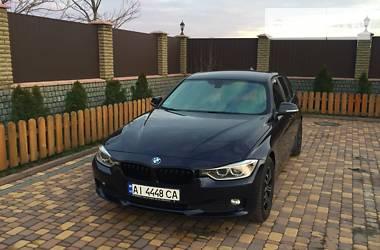 Универсал BMW 320 2013 в Белой Церкви