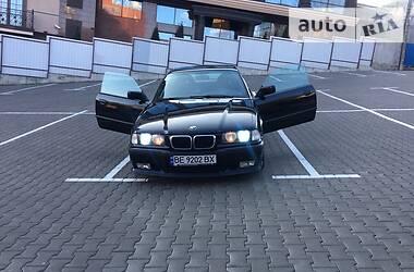 BMW 320 1995 в Киеве