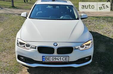BMW 320 2017 в Николаеве