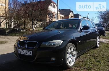 BMW 320 2010 в Корсуне-Шевченковском