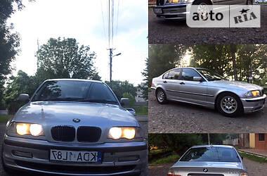 BMW 320 2000 в Иршаве