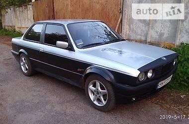 BMW 320 1989 в Сумах