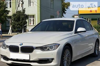 BMW 320 2012 в Геническе