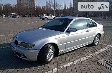 BMW 320 2004 в Одессе