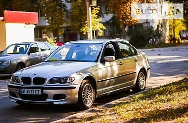 BMW 320 2002 в Кременчуге