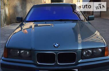BMW 320 1995 в Ивано-Франковске