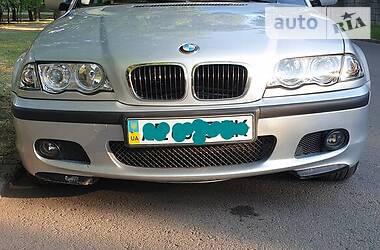 BMW 320 1998 в Днепре