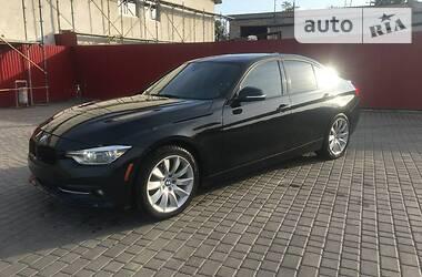 BMW 320 2017 в Львове