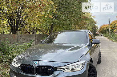 BMW 320 2013 в Луцке