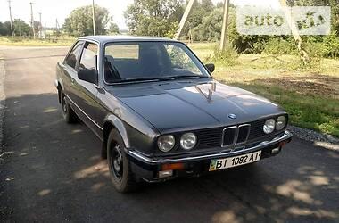 BMW 320 1983 в Миргороде