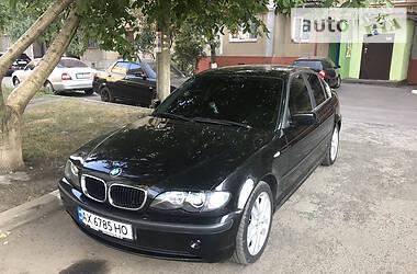 BMW 320 2003 в Павлограде