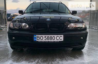 BMW 320 2001 в Теребовле