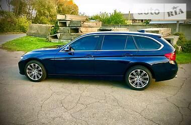 BMW 320 2013 в Борисполе