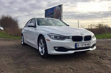 BMW 320 2014 в Василькове