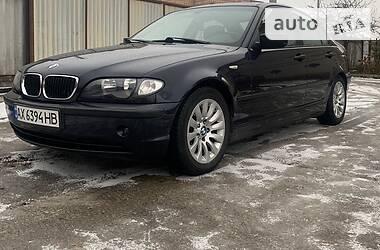 BMW 320 2003 в Изюме