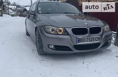 BMW 320 2011 в Бучаче