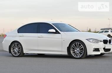 BMW 320 2015 в Тернополі