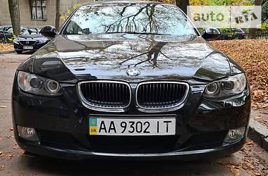 Купе BMW 320 2007 в Киеве