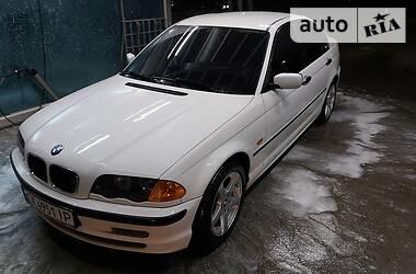 BMW 320 1999 в Черкассах