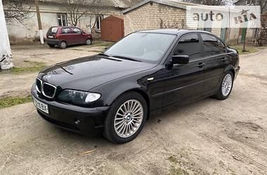 BMW 320 2002 в Голой Пристани