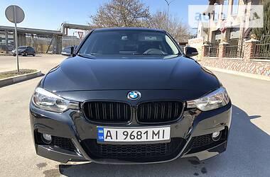 Седан BMW 320 2017 в Києві
