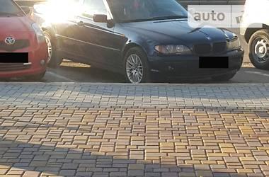 BMW 320 2002 в Николаеве