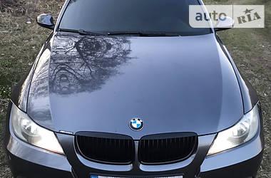 BMW 320 2006 в Полтаве