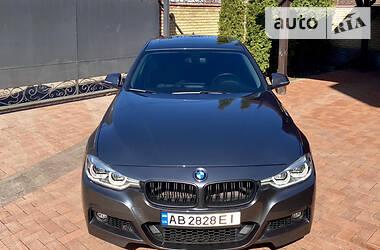 BMW 320 2017 в Виннице