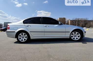 BMW 320 2003 в Запорожье