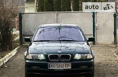BMW 320 1999 в Мукачево