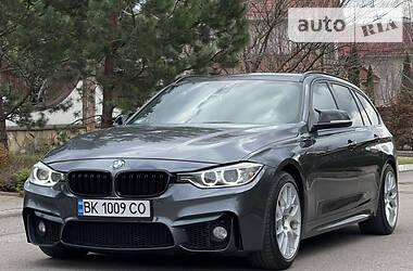 BMW 320 2013 в Ровно