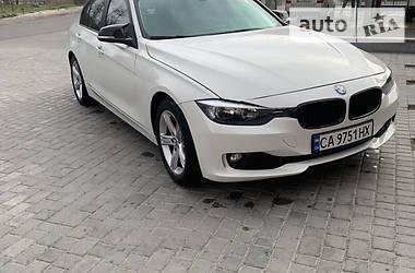 BMW 320 2013 в Черкассах