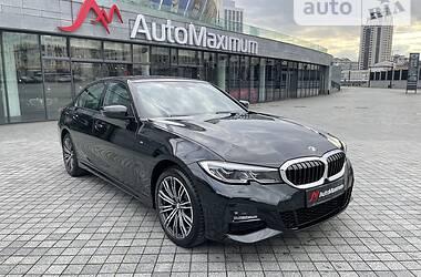 BMW 320 2020 в Киеве