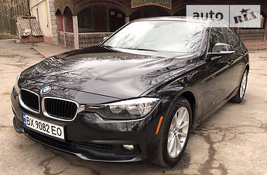 BMW 320 2016 в Ярмолинцах