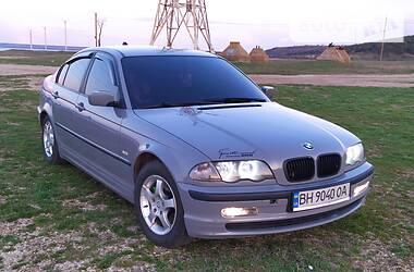 Седан BMW 320 2000 в Одессе