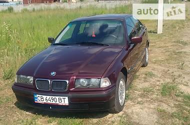 BMW 320 1998 в Чернигове