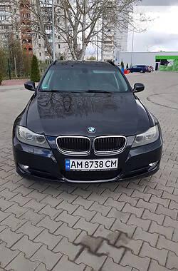 BMW 320 2010 в Житомире