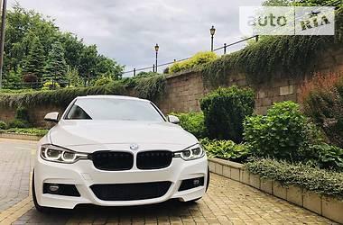 BMW 320 2018 в Долине