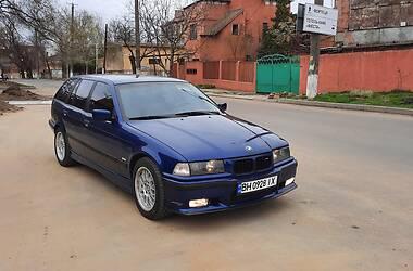 BMW 320 1998 в Белгороде-Днестровском